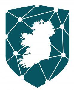 Cyber Ireland Icon
