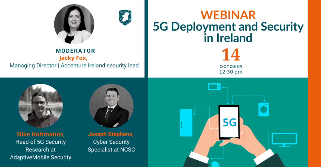 5G Cyber Ireland
