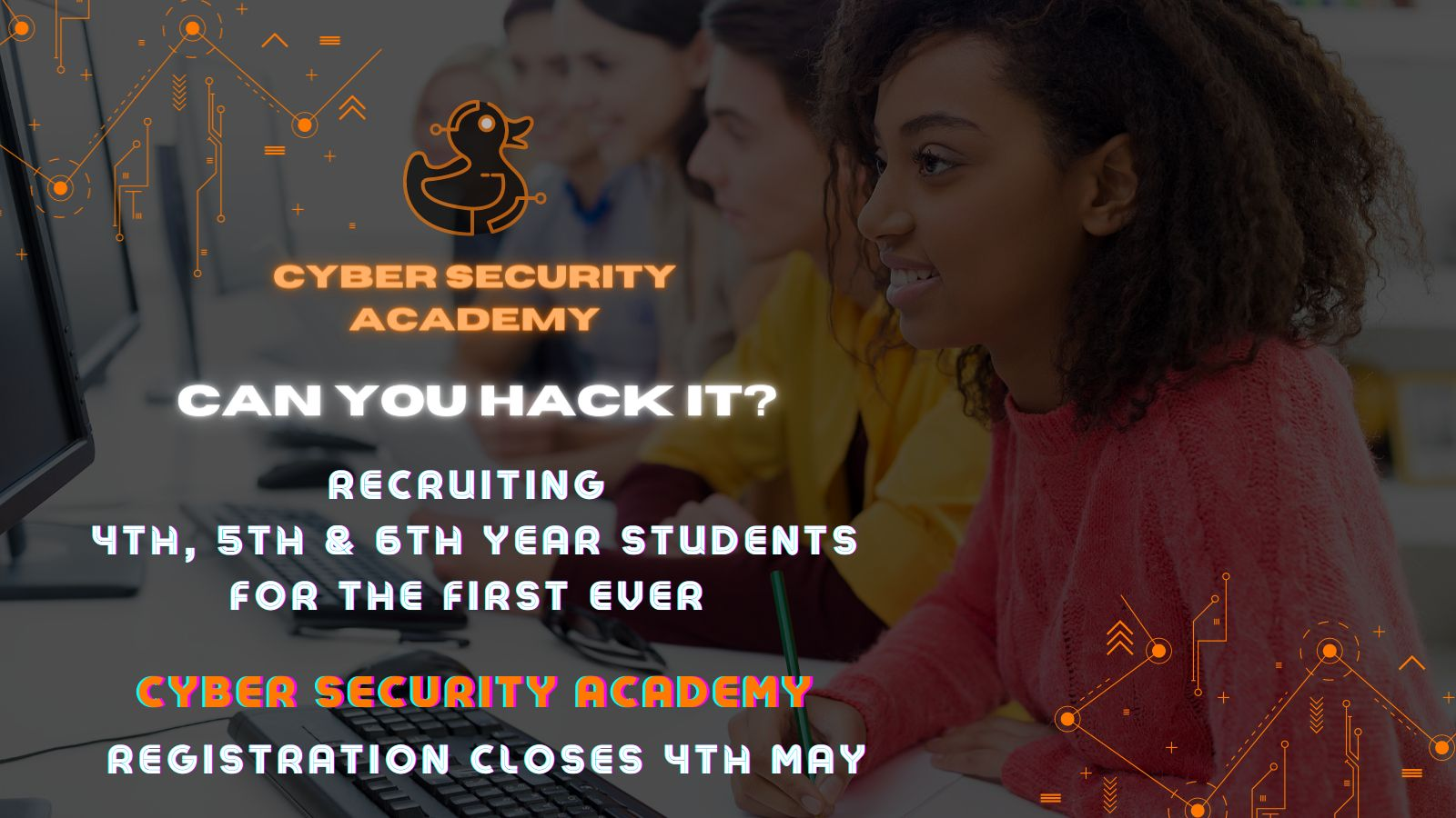 Cyber Security Academy