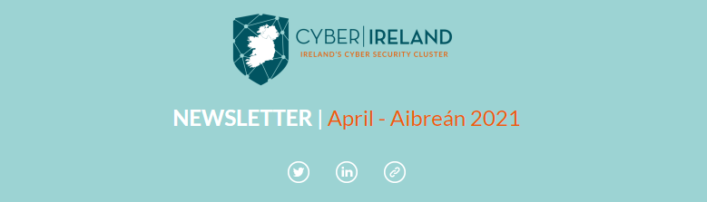 April Cyber ireland