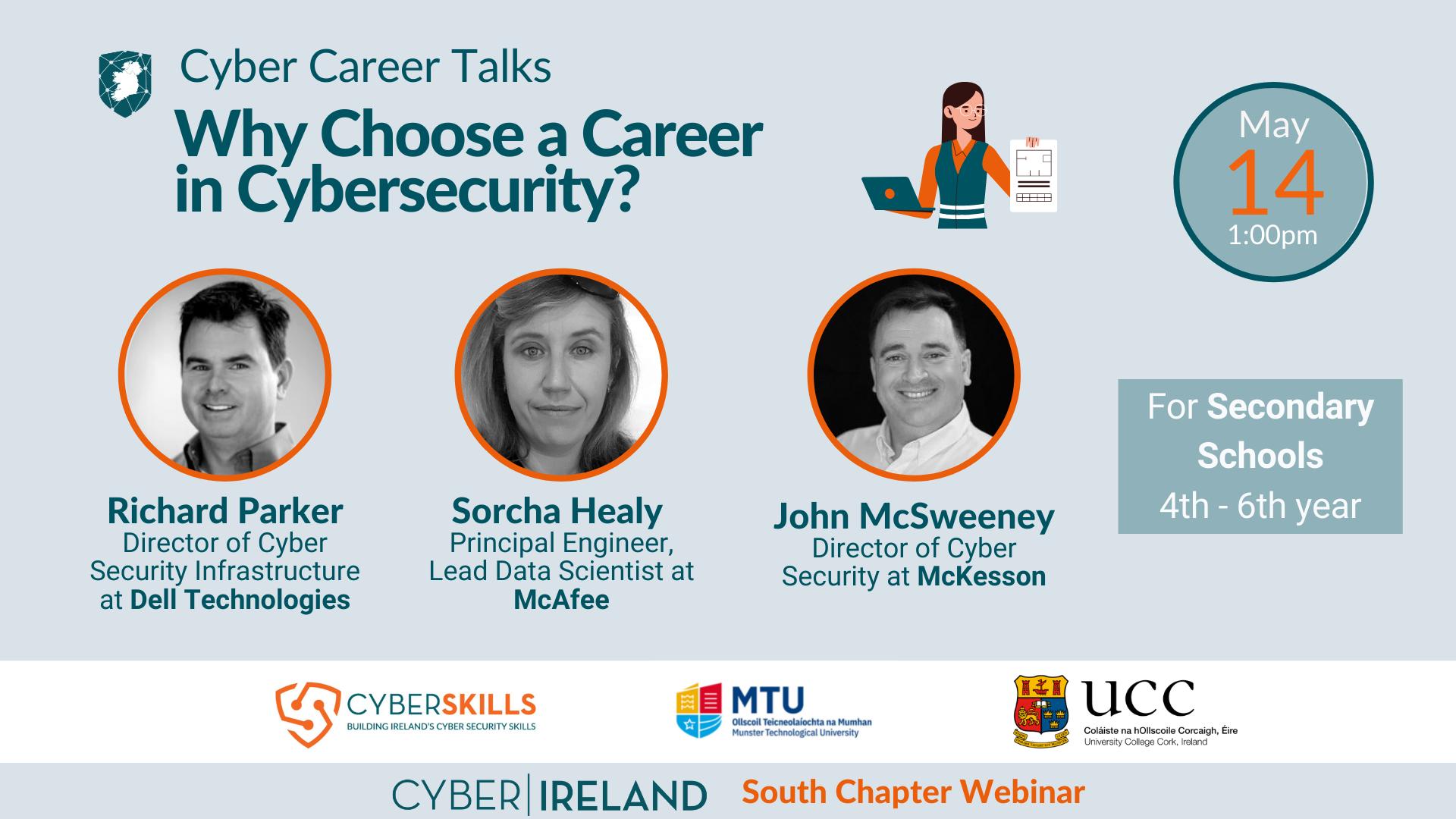 Cyber Career Talks