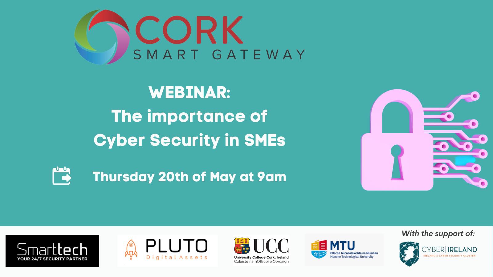 Cork Smart Gateway