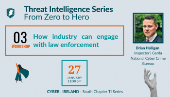Threat Intelligence Series From Zero to Hero (5)
